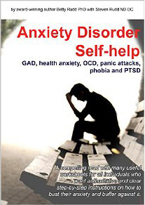 Anxiety disorder self-help