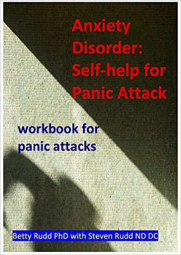 Anxiety: Self-Help for Panic Attack