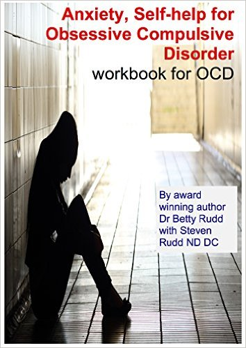 Anxiety Self-Help for Obsessive Compulsive Disorder