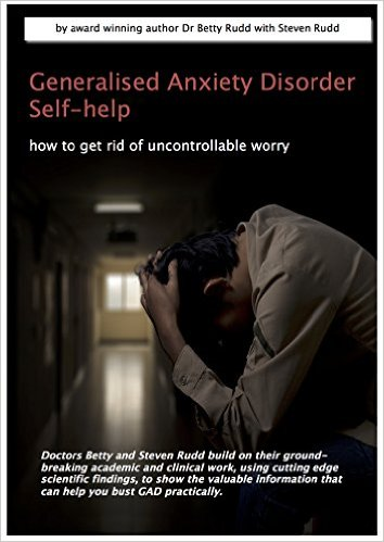 General Anxiety Disorder Self-Help