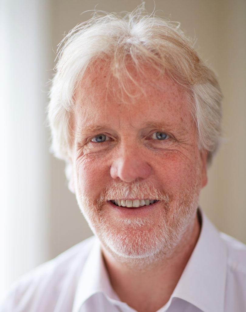Steve Rudd