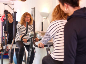 personal trainer west sussex